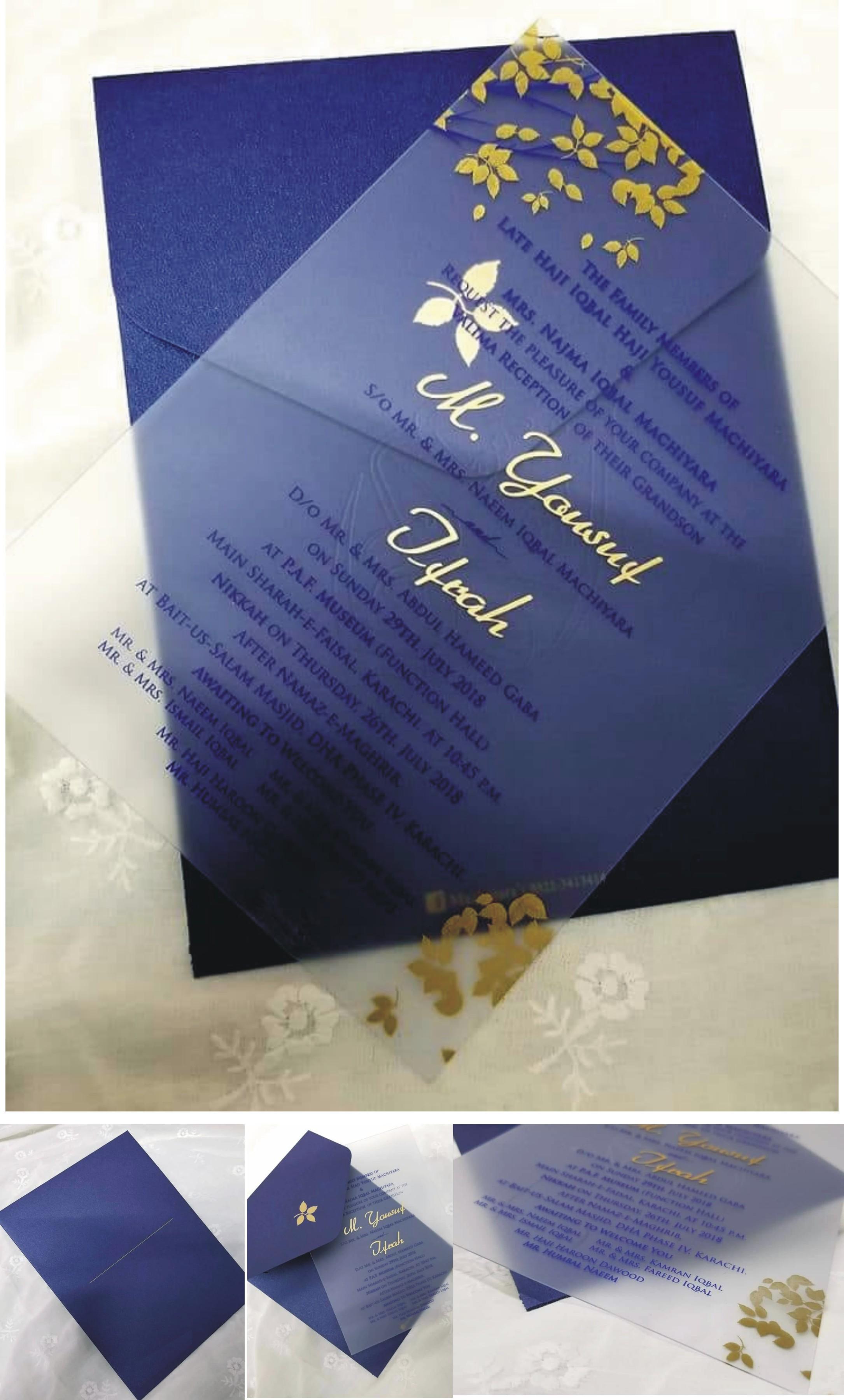 Pakistani Wedding Cards Wedding Cards Pakistan Wedding Cards